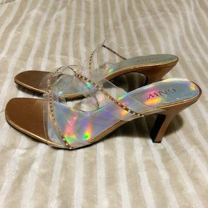 Shoes - GNW Heels